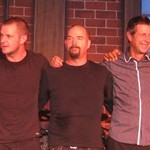 Acoustic Alchemy at the Birchmere