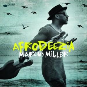 marcus album cover