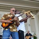 UJC sax guitar